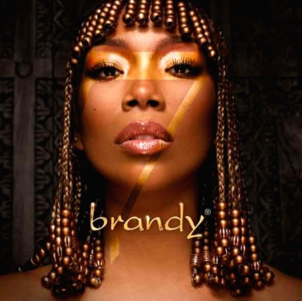 Brandy back with new music album after 8 years.