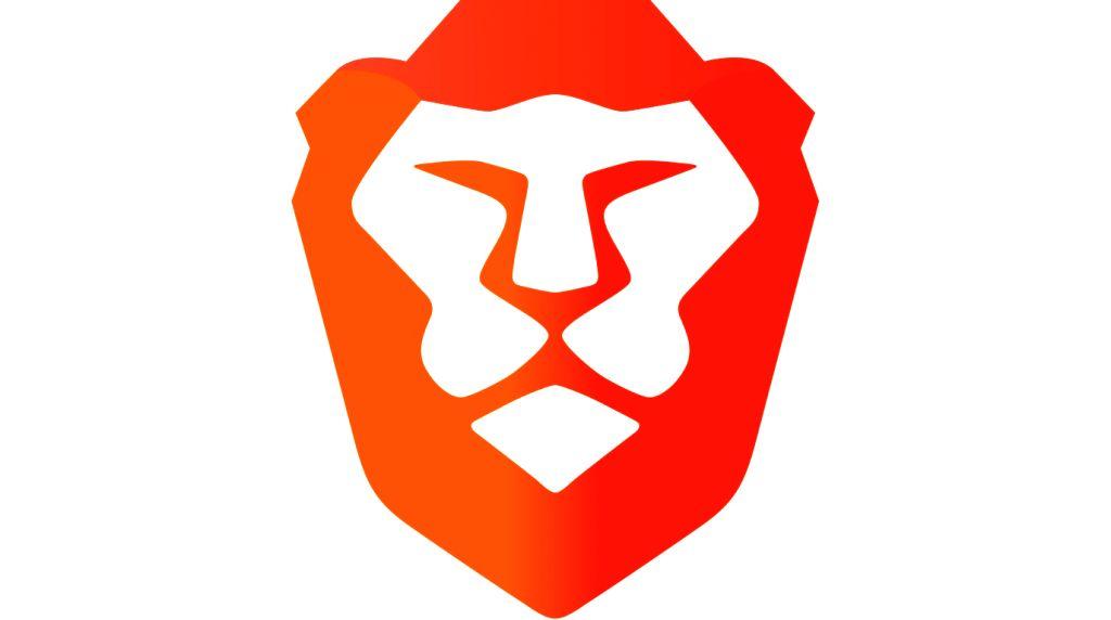 Brave logo.