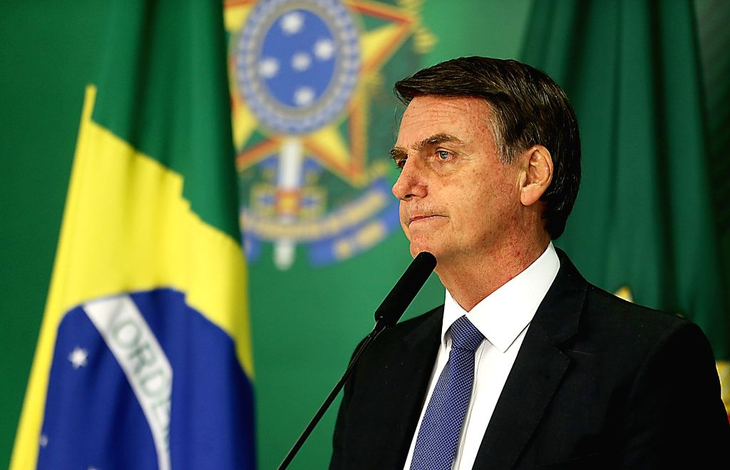 Brazil Senate approves minimum income for workers