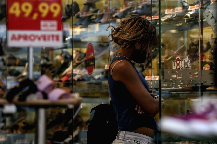 Brazil to extend emergency financial aid