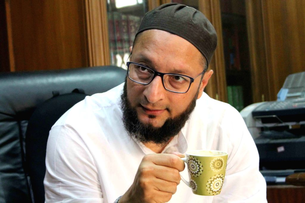 Breaking his silence for the first time since his release on bail from jail, MIM President and Hyderabad MP Asaduddin Owaisi said that he had no prior information of a non-bailable warrant being ...