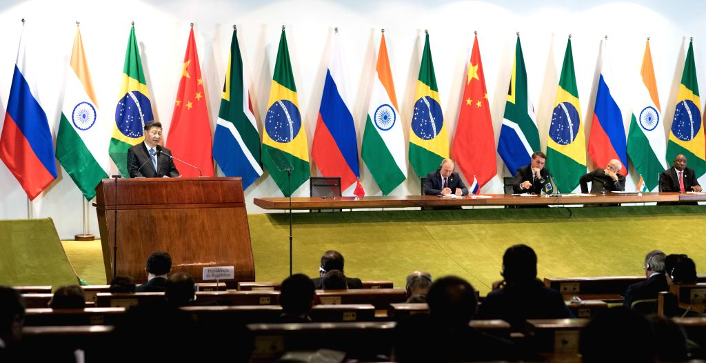 BRICS summit to discuss trade, cooperation: S.Africa