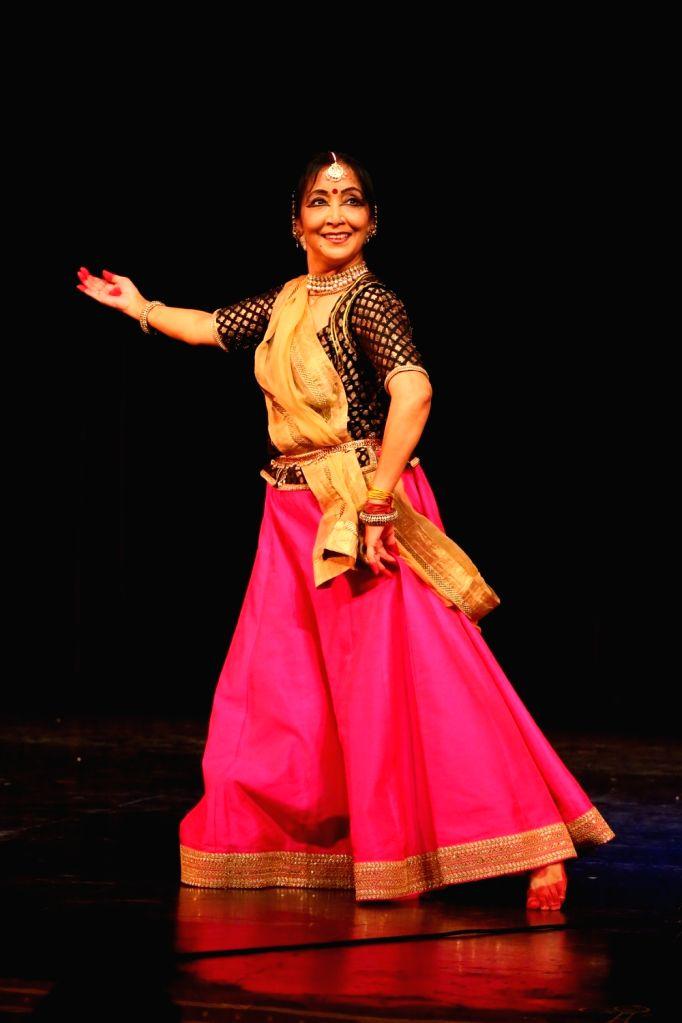 Bringing India's dance diaspora to Delhi stage.