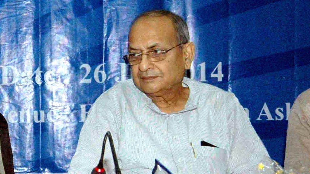 Brishen Patel. (File Photo: IANS) - Brishen Patel