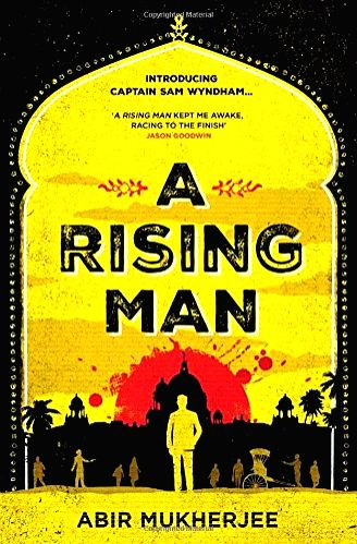 British author Abir Mukherjee's debut novel on policing in Calcutta in the times of the Raj  Cal1 - The Calcutta in which British author Abir Mukherjee sets his debut crime fiction novel - Abir Mukherjee