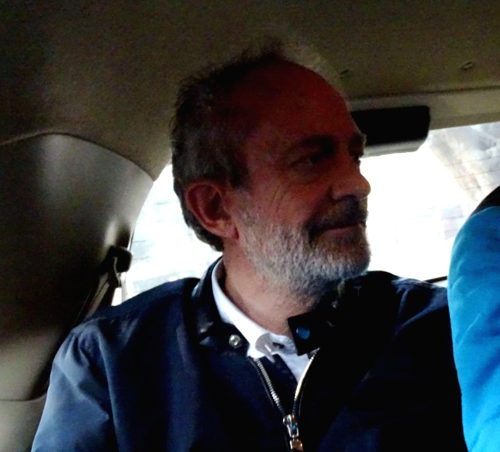 British national Christian Michel, the middleman accused in the Rs 3,600-crore AgustaWestland VVIP chopper deal case, on Friday moved his bail plea in a Delhi court. (Photo: IANS)