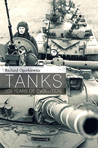 British tank expert Richard Ogorkiewicz's comprehensive and detailed overview of tanks' genesis, development and employment over the course of the 20th century and their role beyond