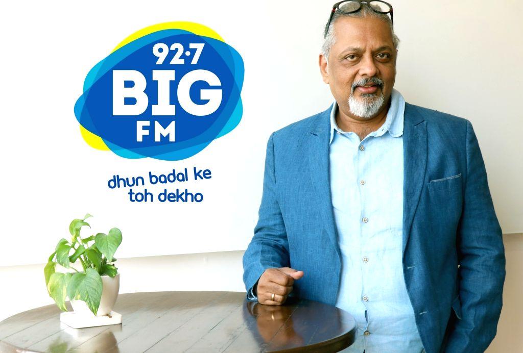 BRO code for listeners: Big Radio Online is here.