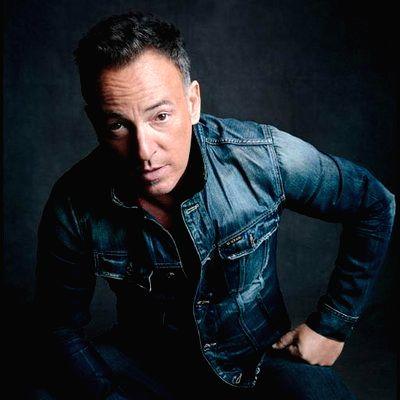 Bruce Springsteen. (Photo: Twitter/@springsteen)