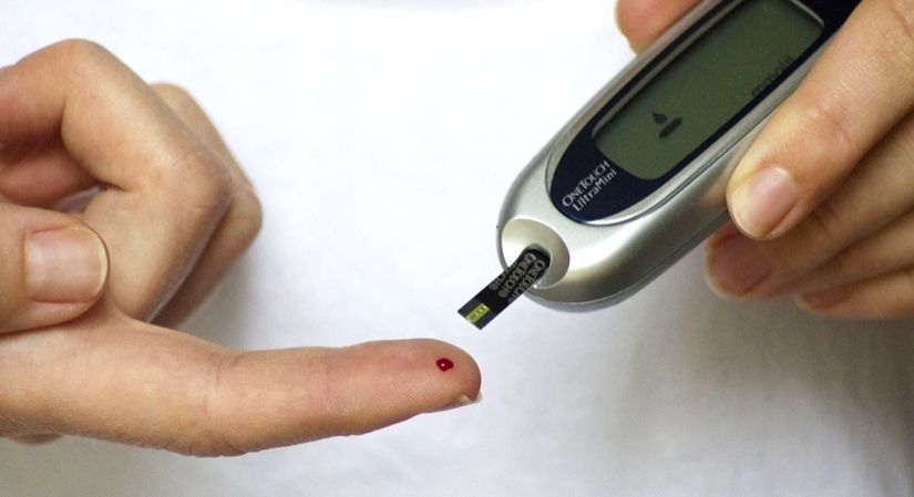 Bursting the myths around diabetes.