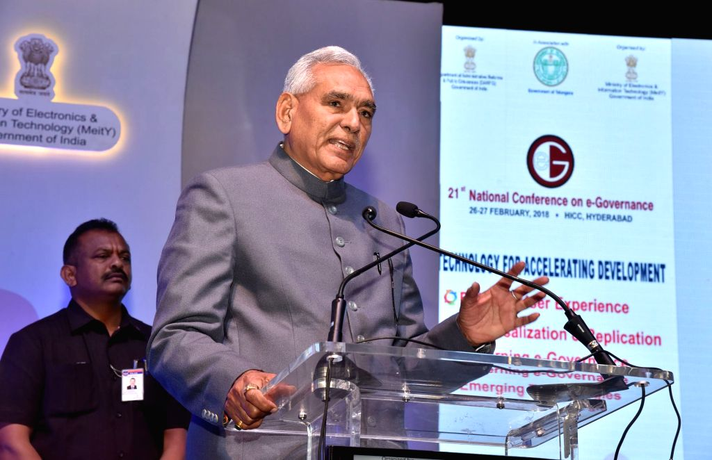 C.R. Chaudhary. (Photo: IANS/PIB) - R. Chaudhary