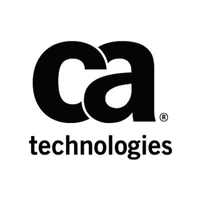 :CA Technologies. (Photo: Twitter/@CAinc).