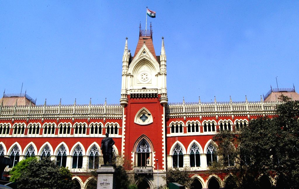 Calcutta High Court. (File Photo: IANS)