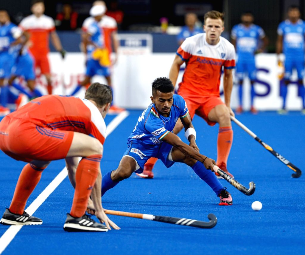 California, April 9 (IANS) Former hockey player Ashok Diwan, who is currently stranded in US, has urged the Indian authorities to help him out amid the ongoing coronavirus pandemic which has brought the entire world to a standstill. (File Photo: IAN