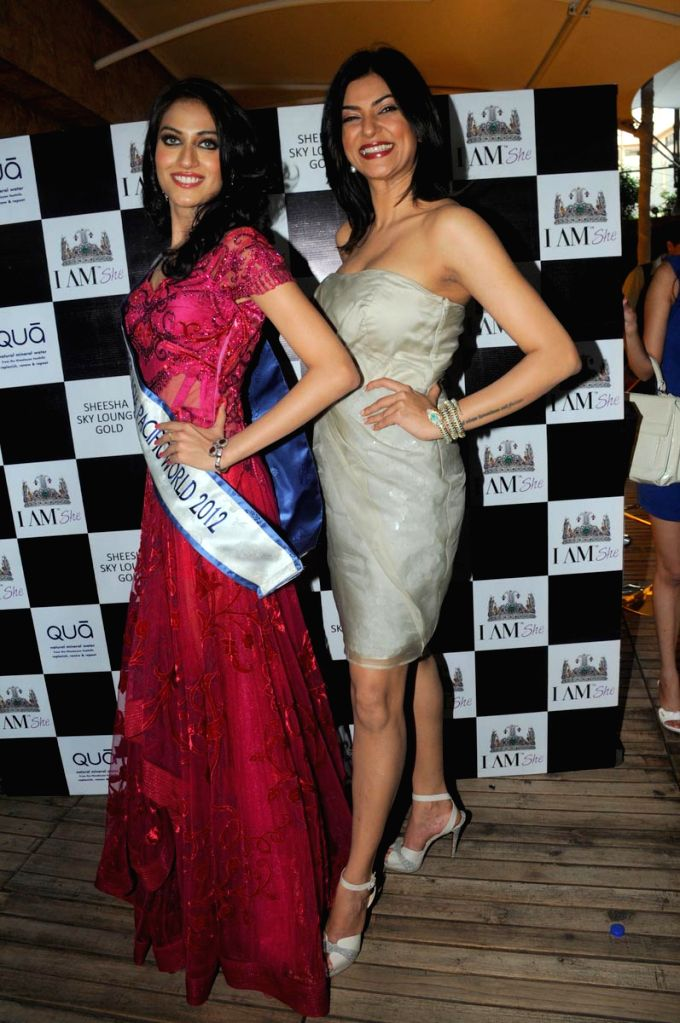 Campaign against height norms in Indian beauty pageants