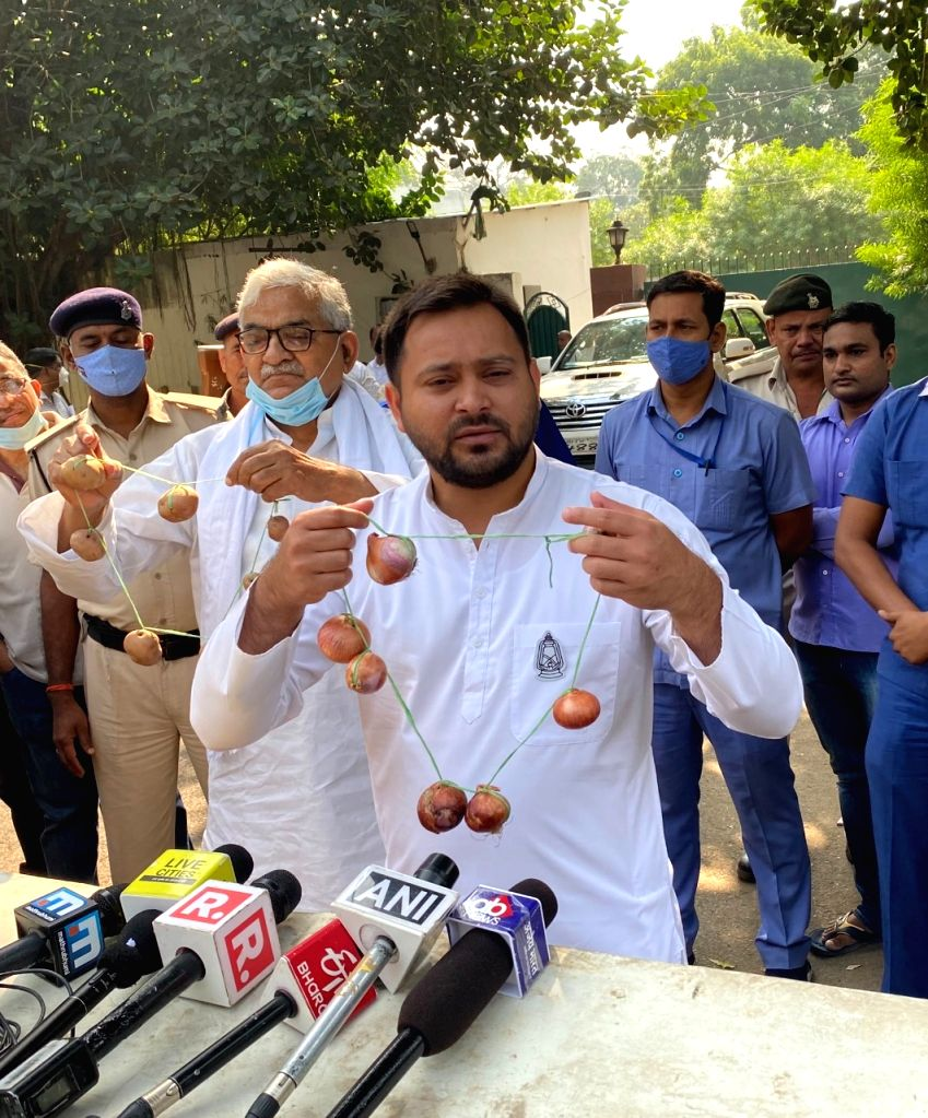 Campaigning for Bihar Phase I polls to end on Oct 26 evening