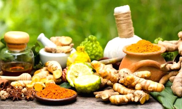 Can alternative medicine systems like Ayurveda be tapped to fight Covid-19?.(photo:India Narrative)