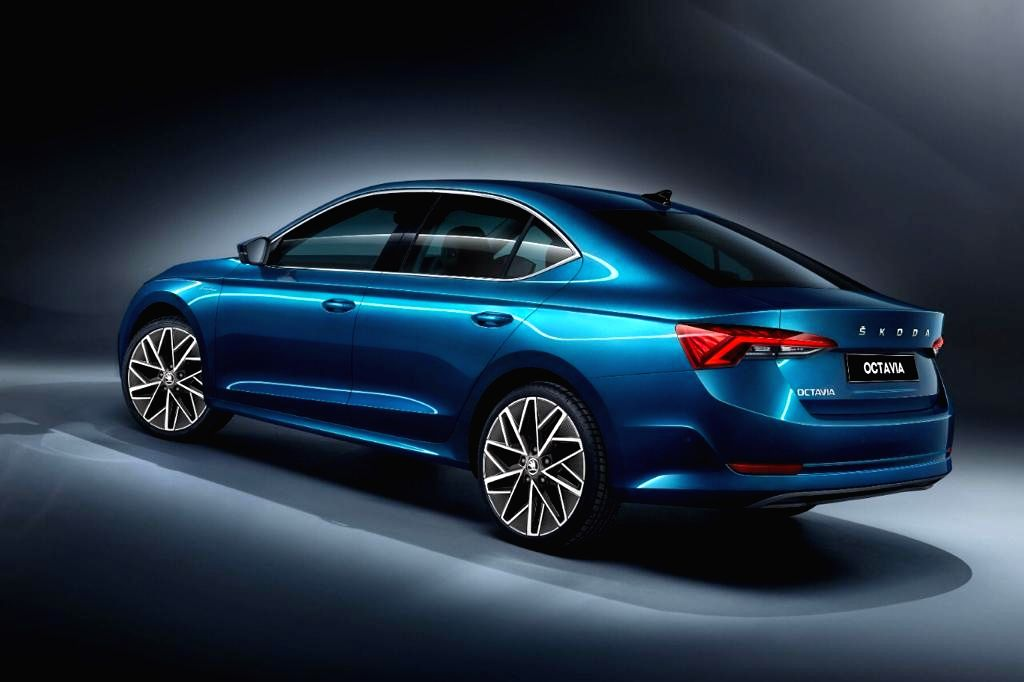 Can go with new Skoda octavia launch