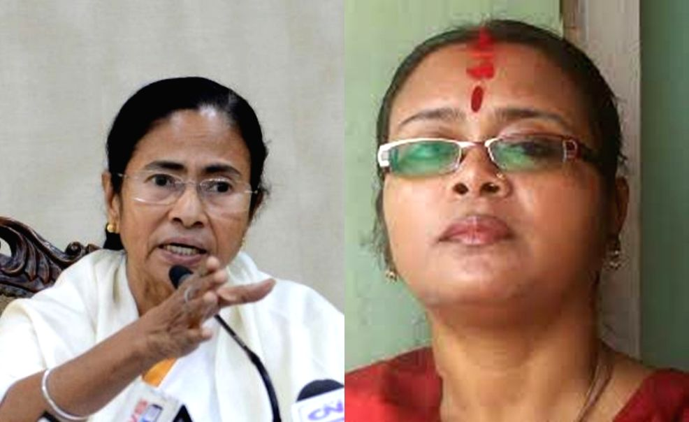 Can't live without Didi', turncoat Trinamool leader writes to Mamata.