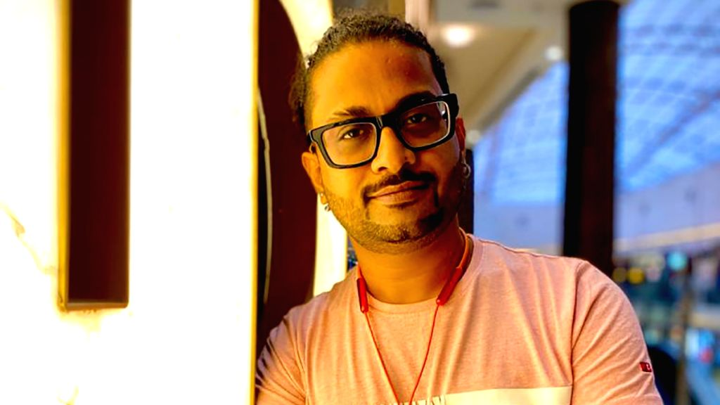 Can't thank PM Modi enough for sharing my video: Singer Sundeep Gosswami.