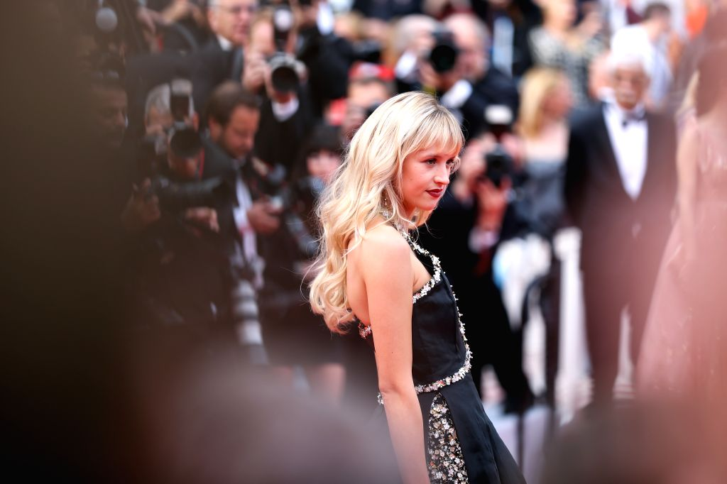 FRANCE-CANNES-FILM FESTIVAL-OPENING