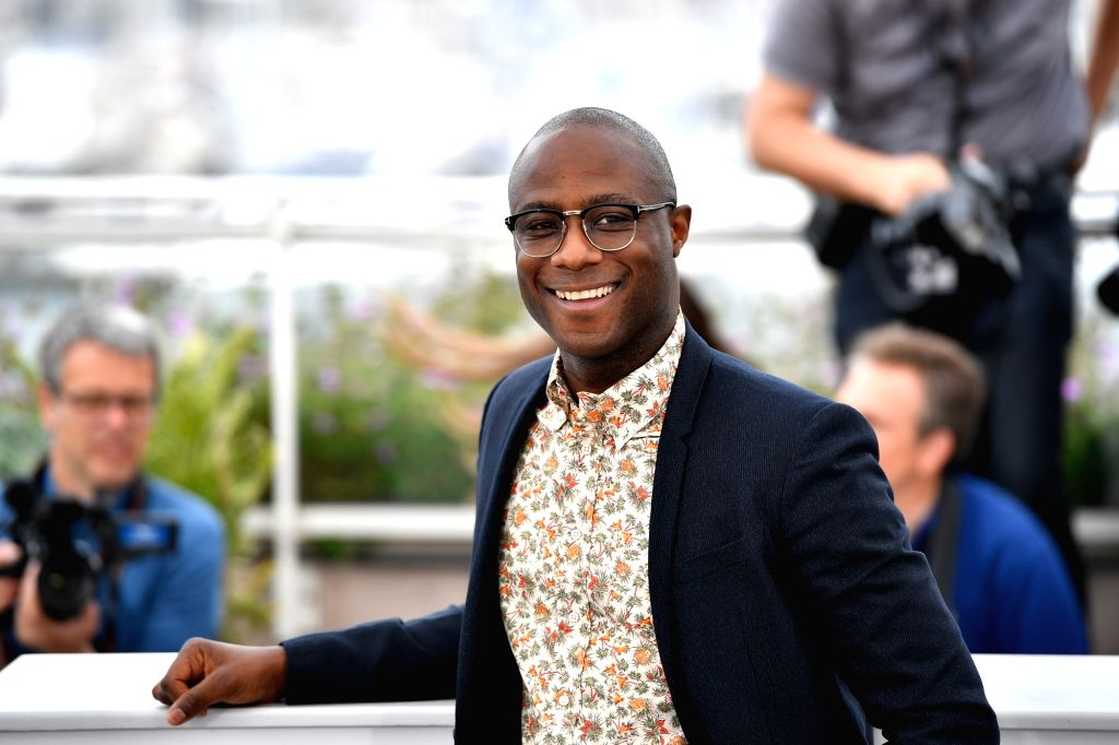 CANNES, May 26, 2017 - American director, screenwriter, member of the jury, Barry Jenkins, poses for a photocall in Cannes, France on May 26, 2017. The jury of Short Films and Cinefondation of the ... - Clotilde Hesme