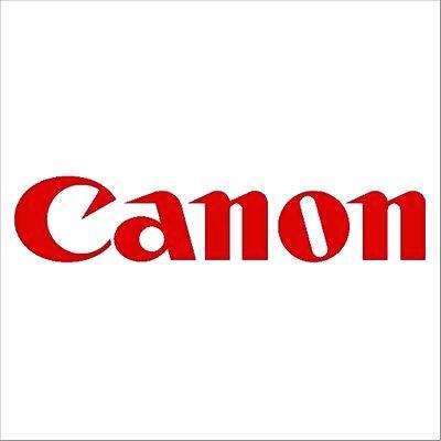 Canon. (Photo: Twitter/@CanonUSA)