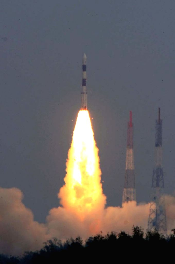 Cap pvt players' liability for damages in space sector'.