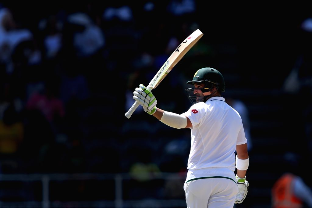 Cape Town, May 25 (IANS) Dean Elgar has remained coy over his future as South Africa's Test captain, but the senior opener believes head coach Mark Boucher leans on him a lot and that they both share a great understanding.