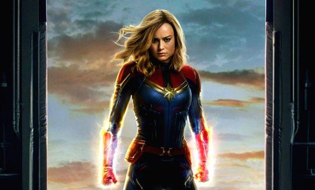 Captain Marvel: Breaking away from Marvel tradition - Marvel