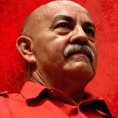 Caracas Mayor Dario Vivas dies of coronavirus (Photo Credit: Twitter/Dariovivas)
