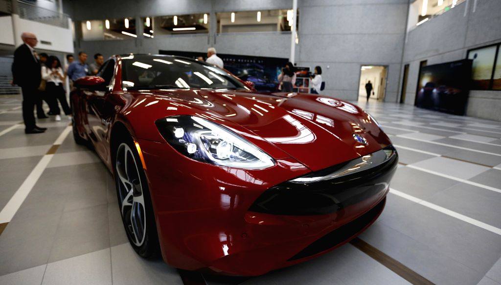 Carmakers gear up for EV future in India