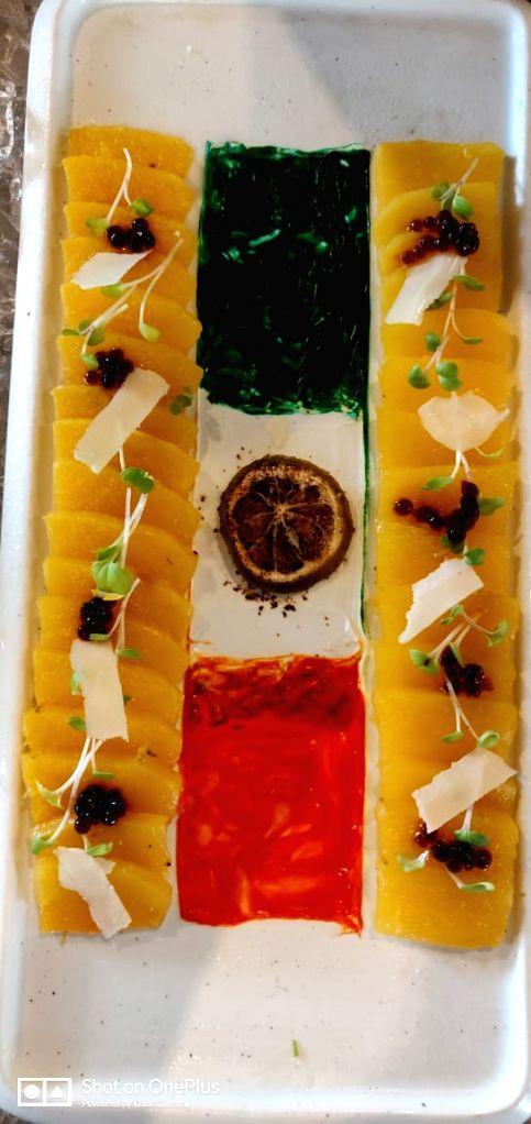 Celebrate a flavourful Republic Day