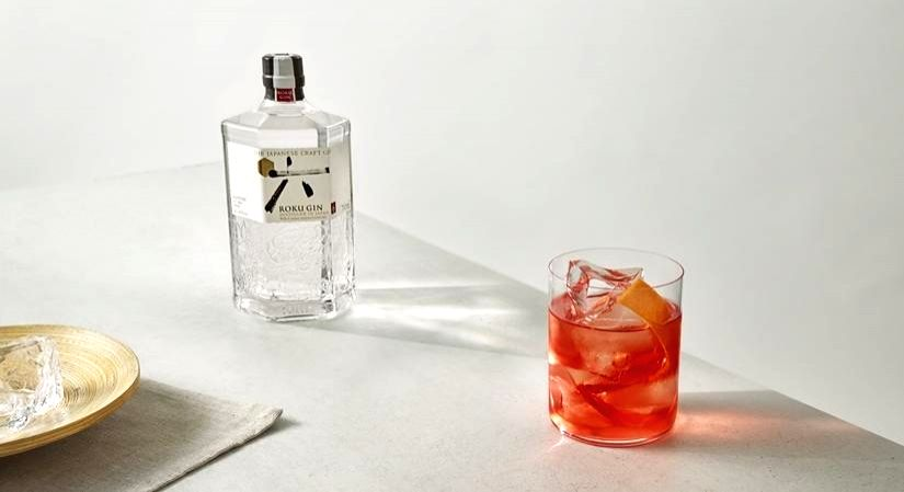 Celebrate World Gin Day with Japan's craft gin.