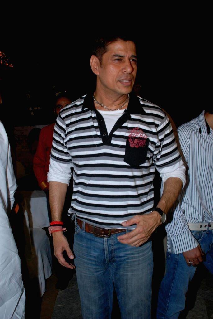 "Celebrities at the launch of TV serial ""Aashik Biwi Ka""."