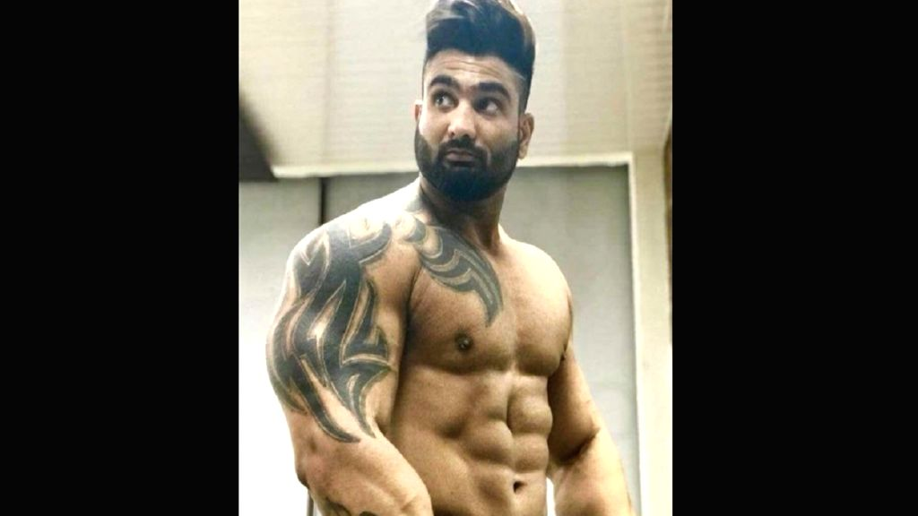 Celebrity bodybuilder, fitness coach Satnam Khatra dead