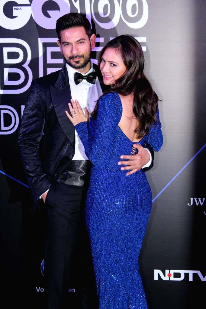 """Celebs at """"GQ 100 Best Dressed Awards 2019"""", in Mumbai, on June 1, 2019."""