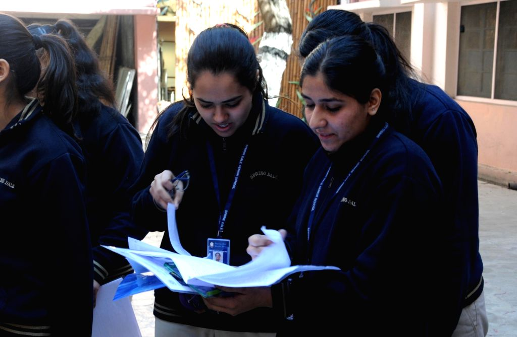 Central Board of Secondary Education (CBSE)  (Photo: IANS)