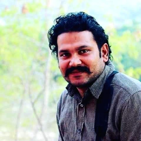 Chakresh Kumar. - Chakresh Kumar