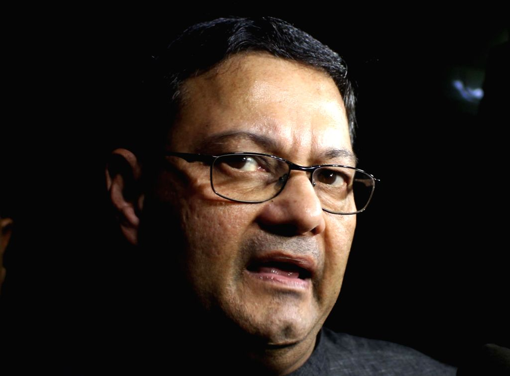 Chandra Kumar Bose. (File Photo: IANS) - Chandra Kumar Bose