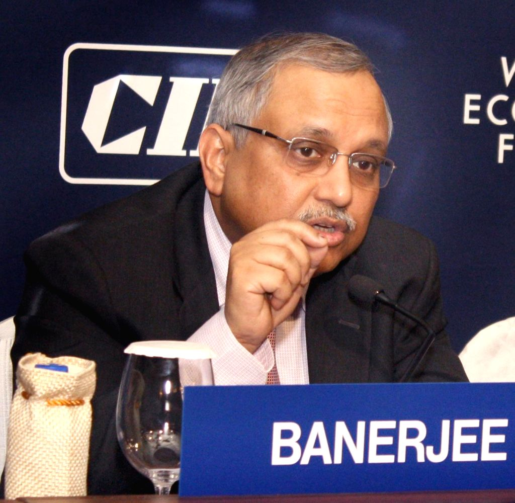Chandrajit Banerjee. (File Photo: IANS) - Chandrajit Banerjee