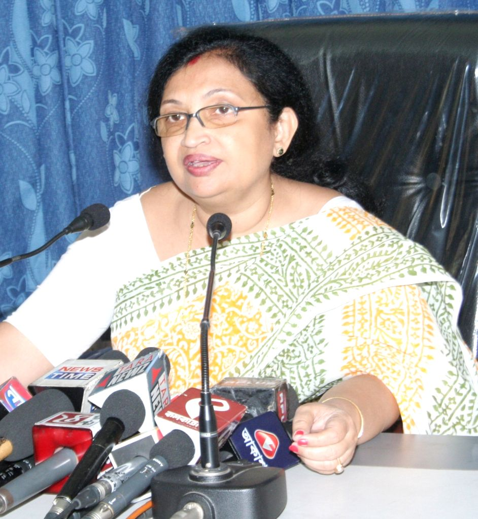 Chandrima Bhattacharya. (File Photo: IANS)