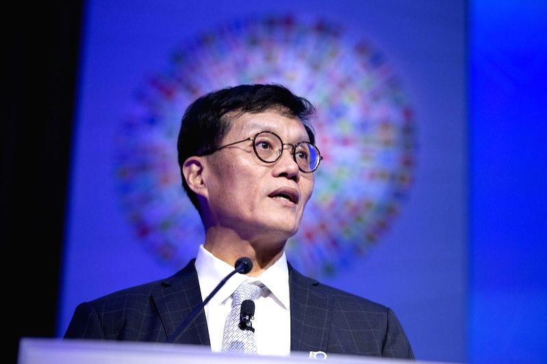 Changyong Rhee, director of the International Monetary Fund's Asia and Pacific Department. (Photo: IMF/IANS)