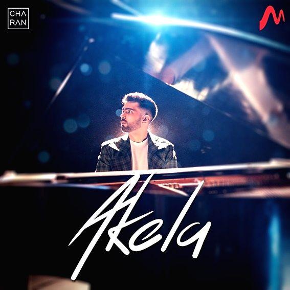 Charan's music video 'Akela' features Rohit Roy, Munawar Faruiqui. - Rohit Roy