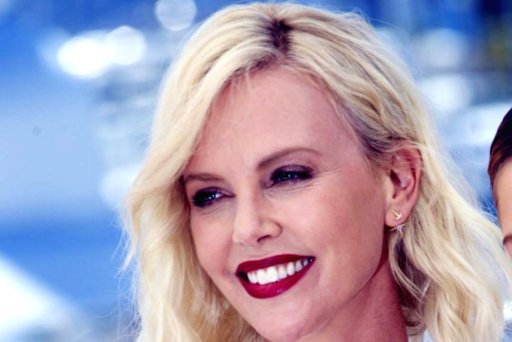 Charlize Theron. (File Photo: IANS)