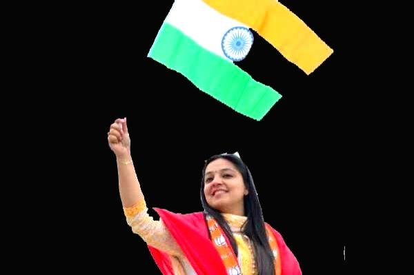 Charu Pragya.