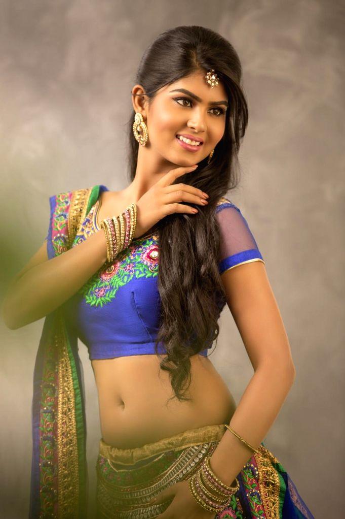 Actress Upasna Photoshoot images. - Upasna Photoshoot