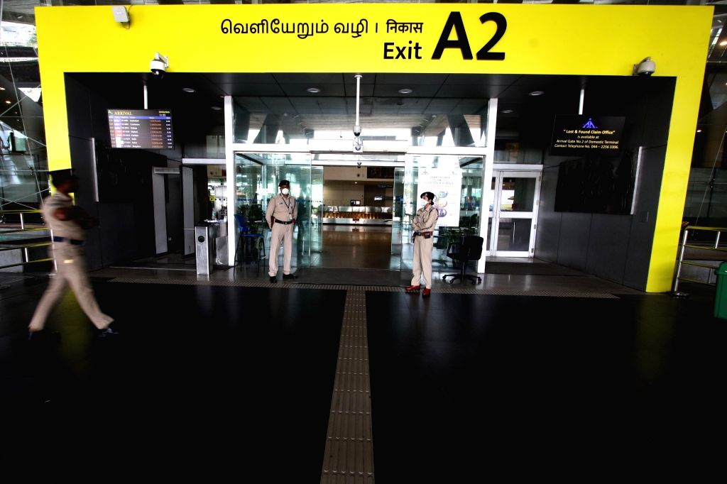 Chennai, April 13 (IANS) Eight Ethiopians were arrested for violating visa norms here, said police.