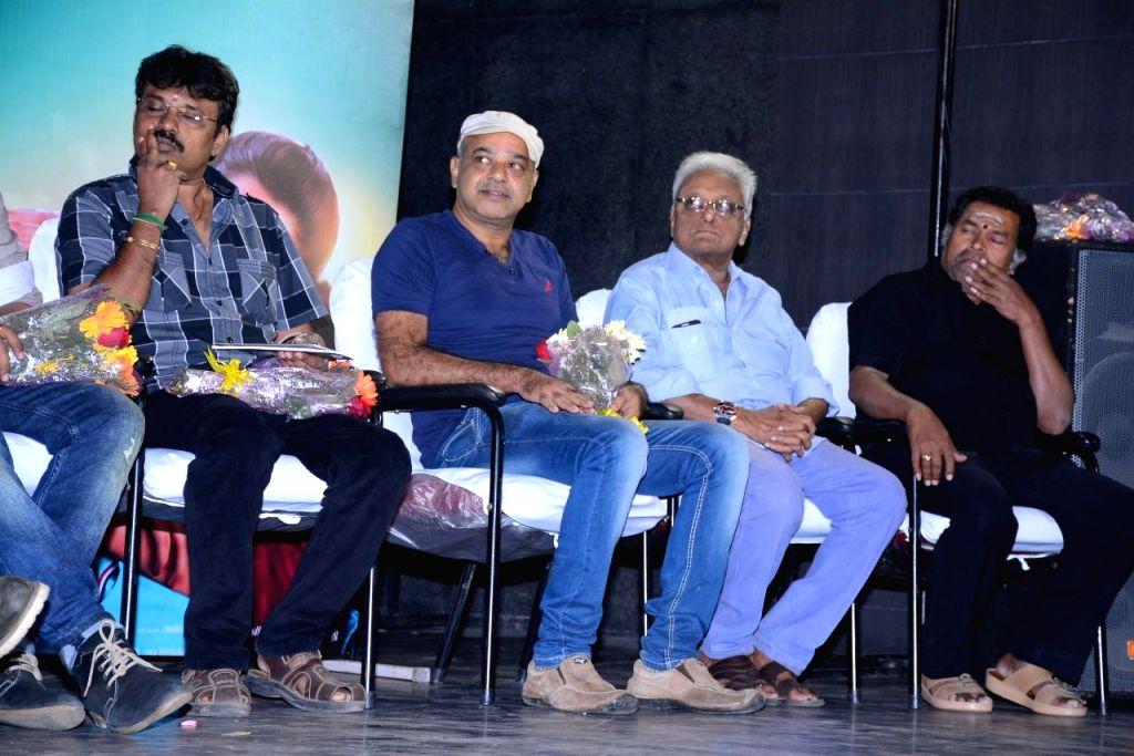 Audio launch of Tamil movie Viraivil Isai in Chennai on 17th Feb 2015