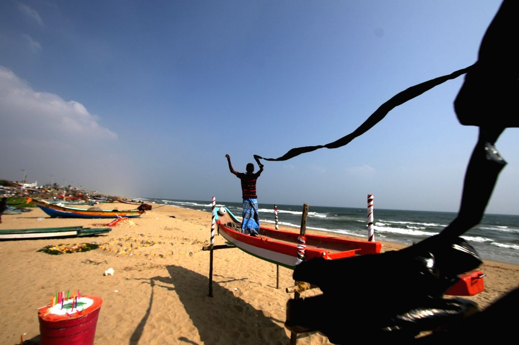 Chennai beaches to stay shut on weekends till further notice